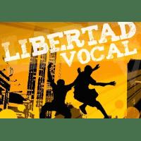 Libertad Vocal