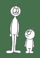 cómo saber si soy alto